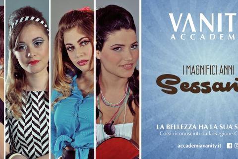 ACCADEMIA VANITY - 6x3 Anni '60 2