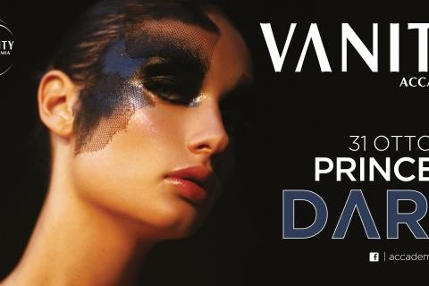 VANITY ACCADEMIA - 6x3 Princess Dark DEF